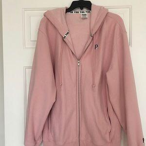 Pink by Victoria Secret Hooded Sweatshirt